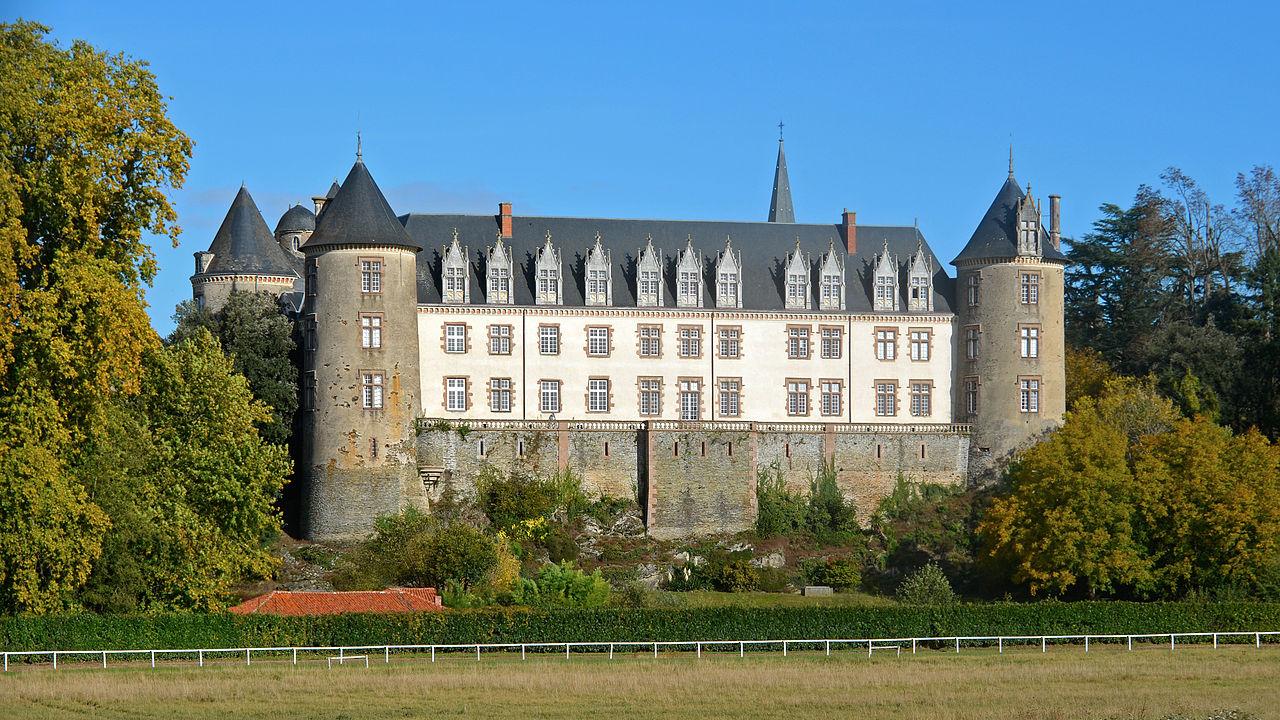 Château de Beaupréau