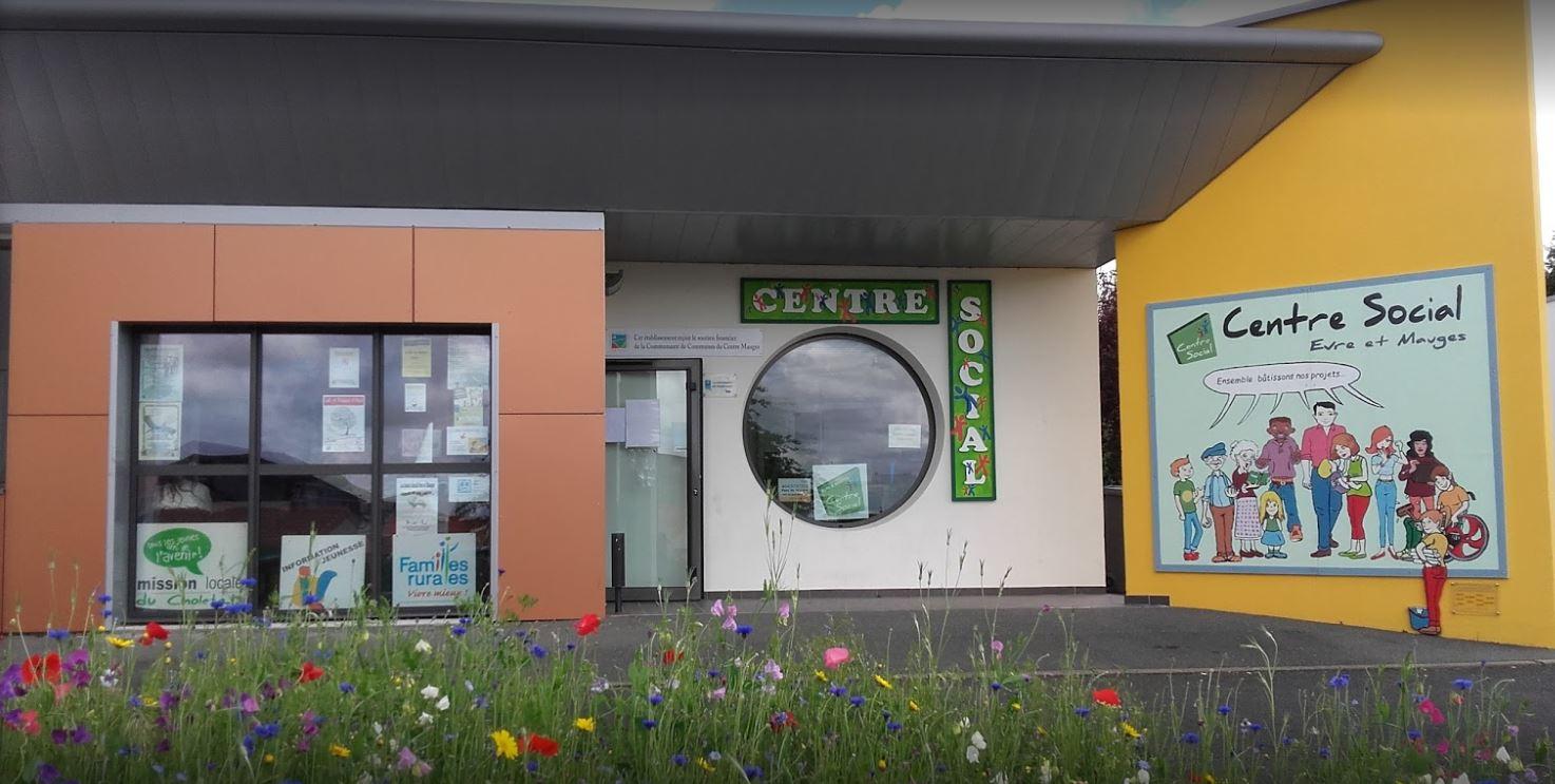 centre social de beaupreau