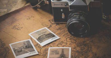 Passeport Voyage