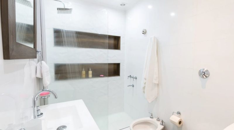 ballon d'eau chaude salle bain